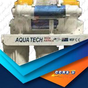 تشخیص دستگاه تصفیه آب آکوا تک اصلی از تقلبی