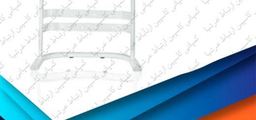 براکت دستگاه تصفیه آب خانگی آکواتک