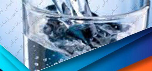 تولید آب سبک و سالم با استفاده از دستگاه های تصفیه آب خانگی آکوا تک