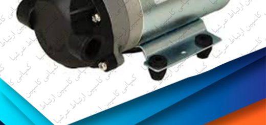نحوه ی تست پمپ دستگاه تصفیه آب خانگی آکواتک