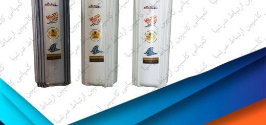 دستگاه تصفیه آب خانگی آکواتک مدل TQM3
