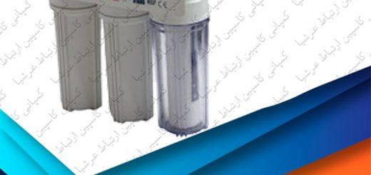 دستگاه تصفیه آب شش مرحله ای آکوا تک