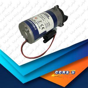 عملکرد بوستر پمپ در دستگاه تصفیه آب آکوا تک